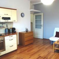 Ebby's apartment