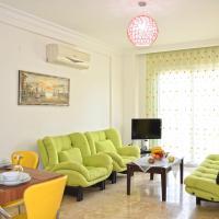 A4 Arnna Apartment