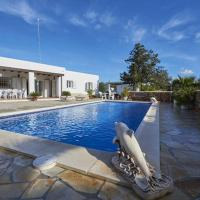 Villa Can Paya Benirras