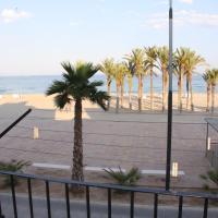 Apartamento Playa Villajoyosa