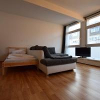 Tolstov-Aparthotels 2 room Apartment