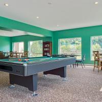 Chestnut Lake Camping Resort Porch Park Model 3