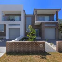 Greenacre Villas - Sydney