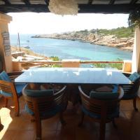 Ibiza Sunset & Seafront House V4