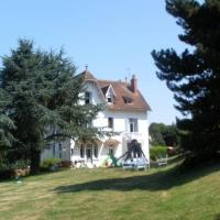 Villa Castel Marie Louise