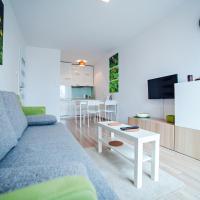 Apartament Mięta