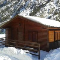 The Perfect Chalet