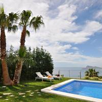 Lujosa Villa con piscina privada