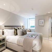 Premium Apartments - London Victoria
