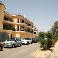 Apartamento Almadraba C2