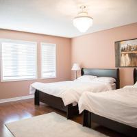 Stylish & Luxurious Holiday Home