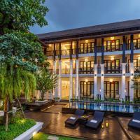 泰阿卡拉-蘭納精品酒店