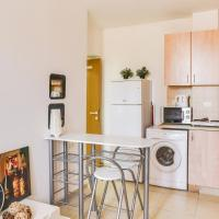 Allenby apartment Tel Aviv