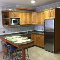 monteverde beach apartment - wifi