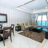 Vluxe Holiday Homes Princess Tower