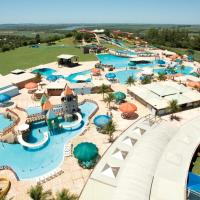 Resort Online - Itaipuland Hot Park