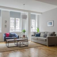 Luxury Apartment Glasgow City Centre