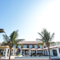Hotel Premium Recanto da Passagem