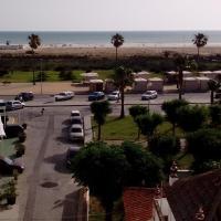 Piso Playa Los Bateles Conil