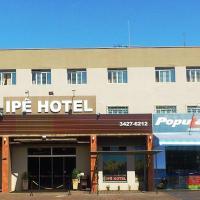 Ipe Hotel