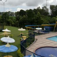 Hotel Campestre Los Toboganes