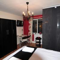 Monthope Rooms