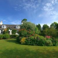 Greenden Farmhouse