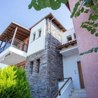 Apartment  Moutafi appartments Opens in new window