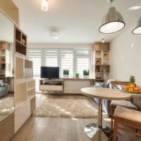 Friendly Apartments at Panska 5