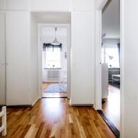 2 room apartment in Norrköping - Norralundsgatan 19 c 1202