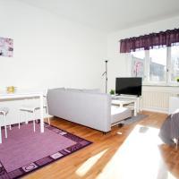 1 room apartment in Norrköping - Hagagatan 23, vån 1