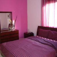 Hotel Aristotelis Apollonia Spa