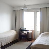 3 room apartment in Tampere - Rautatienkatu 26