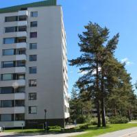 3 room apartment in Lahti - Juustilankatu 9