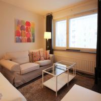 2 room apartment in Tampere - Teiskontie 20