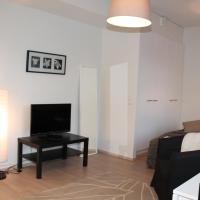 1 room apartment in Turku - Hansakatu 9