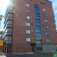 3 room apartment in Lahti - Vuoripojankatu 11 as. 9