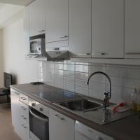 2 room apartment in Turku - Hansakatu 9