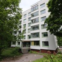 3 room apartment in Espoo - Karakalliontie 2