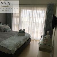 Aya Luxury Apartments