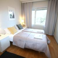5 room apartment in Helsinki - Vuorenpeikontie 5