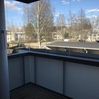 2 room apartment in Joensuu - Eteläkatu 12