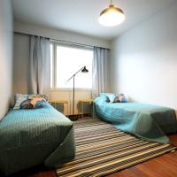 3 room apartment in Joensuu - Koulukatu 38 A 1