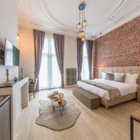 Secret Suites Brussels Royal