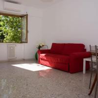 4Bros apartment Stazione Trastevere/46