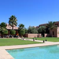 Villa Warda