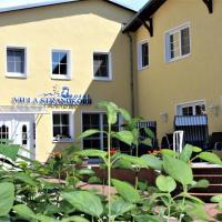 Villa Strandkorb
