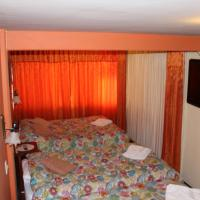 Suite Independencia Puno