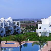 Appartement Haut Standing Saidia Marina