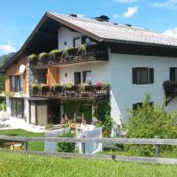 Appartementhaus Theresia